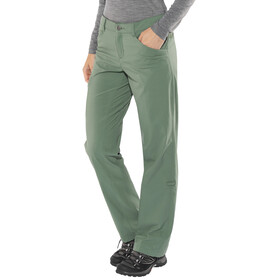 Patagonia Quandary Pants Women Pesto